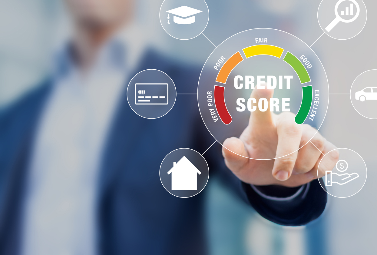 What Factors Influence Your Credit Score and What is the Best Way to Maintain Control?